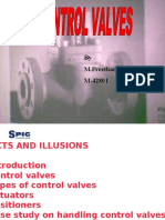 control+valves