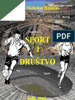 Sport i Drustvo