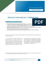 Maroc Telecom_CP-Résultats T1 2020_FR