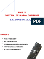 UNIT IV-COntroller and Algorithms.pdf
