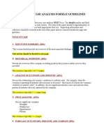 Unit 8 CASE ANALYSIS FORMAT_GUIDELINES FOR LIVE CASE