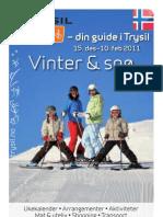 Trysil360 - din guide i Trysil