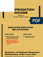 PPT Chapter 10 Compensation Income