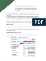 Crear Un cuestionario Con Youtube y Google Docs