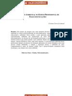 Educação Ambiental em Telecomunicações