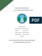 MAKALAH INSTRUMENTASI LABORATORIUM PARASITOLOGI.docx