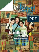 Yazigi Travel Magazine - Novembro 2010