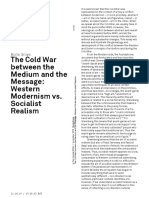 Boris Groys The Cold War between the medium and the message.pdf