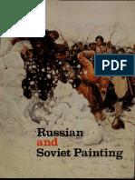 Dmitri Sarabianov - Russian and Soviet Painting-Metropolitan Museum of Art (1977)