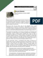 António Nóvoa - lugar_professores