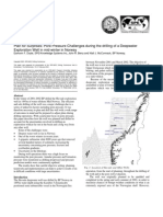 Pore Pressure in Deepwater Norway_SPE Paper 79848 Plan for Surprises