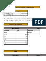 FYP material balance Rev.11