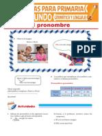 Aprendiendo-sobre-el-Pronombre-Para-Segundo-Grado-de-Primaria