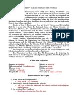 BERN – DIE HAUPTSTADT DER SCHWEIZ(Беркута).docx