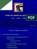Ponte Sobre o Rio Liz Be2004-226-140129064357-Phpapp02