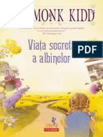 Sue Monk Kidd - Viața Secretă a Albinelor