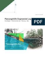 """Widmer A. et al (2019)_Planungshilfe """"Engineered Log Jam"""""""