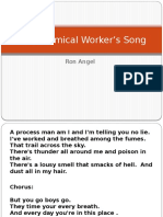 Chemical Worker's Song.pptx