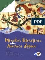 Ramaglia, Dante y Ronie Silveira (Orgs.) - Miradas filosóficas sobre América Latina.pdf