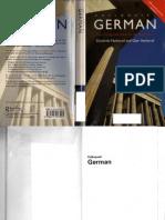 Colloquial German