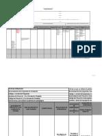 Reporte Planeacion Pedagogica para Proyecto - 1970768 - UNIDAD DE SOPORTE Y MANTENI