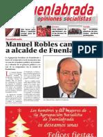 Opiniones Socialistas Diciembre 2010
