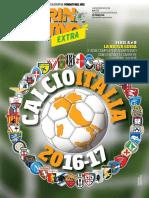Calcio Italia 2016-2017