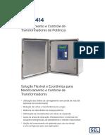 SEL-2414 Monitoramento e Controle de Transformadores de Potência.pdf