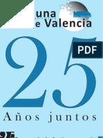 A la luna de Valencia - Fall 2008