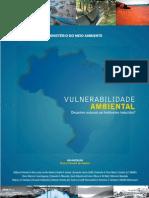 Vulnerabilidade Ambiental - Livro MMA