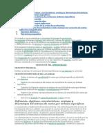 Definición, objetivos, características, ventajas y desventajas del sistema