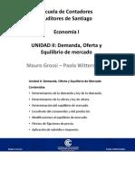 02.- Economía I, Unidad II, Demanda, Oferta y Equilibrio de mercado I-2020.pdf