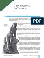 De Bartolomeo, Marcello_Atlas - La fondazione dell'estetica