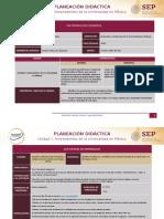 Planeación Didáctica Unidad 1.docx