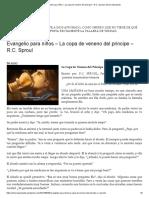 Evangelio para niños – La copa de veneno del principe – R.C. Sproul _ Obrero Aprobado.pdf