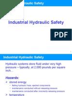 HYDRAULIC SAFETY TP