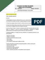 BANCO DE ACTIVIDADES BIOLOGIA GRADO DECIMO.docx