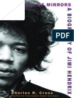 Room Full of Mirrors, A Biography of Jimi Hendrix (2005)