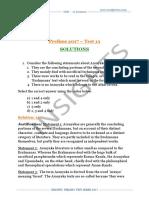 2017  TEST13  Answer Paper.pdf