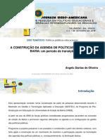 A CONSTRUÇÃO DA AGENDA DE POLÍTICAS PÚBLICAS NA BAHIA um período de transição-1.pdf