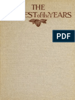 the harvest of the years.pdf