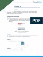1. Introducción a Excel