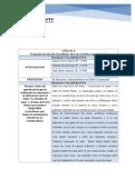 GUÍA No. 2 Propuesta de solucion al problema etico en el ambito organizacional