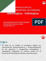 Adrenérgicos Colinérgicos 201701 (3).pptx