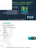 27-AGOS-2019 Metodo de Intrpretacion Exegetico.pptx