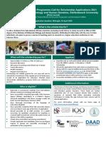 MBHG_DAAD_Scholarship_Call_Document