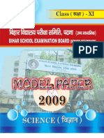 MQS Science XIth