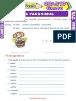 Los-Parónimos-para-Cuarto-Grado-de-Primaria