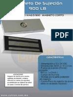 magneto-900lb-corto