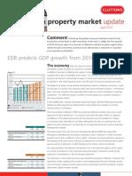 Bahrain Property Market Update April 2010